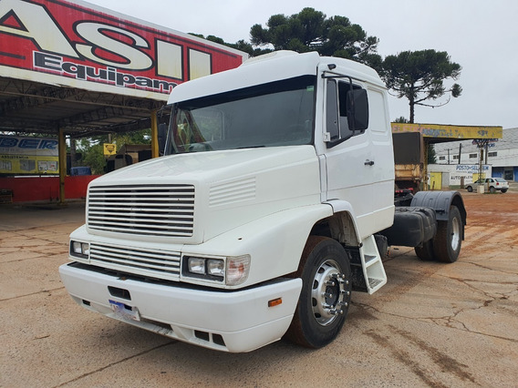 Mb 1630 Toco 4x2 Ano 1995
