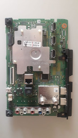 Placa Principal Tv Panasonic Tc-l39el6b