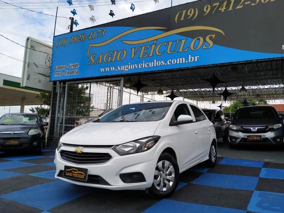 Chevrolet Onix 1.0 Lt Spe/4 2018