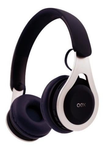 Fone Oex Gaming Drop Hs306 Bluetooth C Entrada Sd E Radio Fm