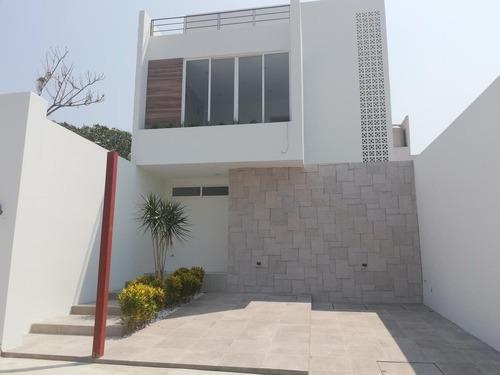 Casa - Pedregal De Las Animas