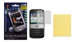 Pelicula Protetora De Tela Para Nokia E5-00