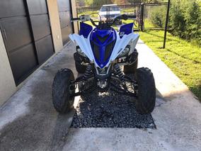 Yamaha Yfm 700 Raptor 2017