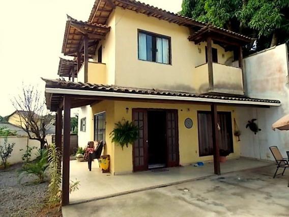 Casa Em Rasa, Armação Dos Búzios/rj De 120m² 3 Quartos À Venda Por R$ 390.000,00 - Ca285716