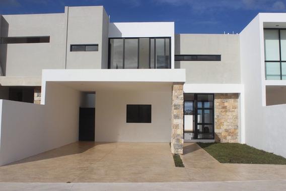 Casa En Condominio En Mérida, Mérida