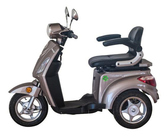 Triciclo Master P/ Golf Discapacitados / Eco Alsina Hot Sale