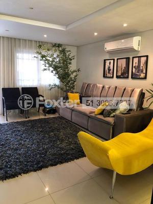 Casa, 3 Dormitórios, 189.5 M², Ipanema - 178097