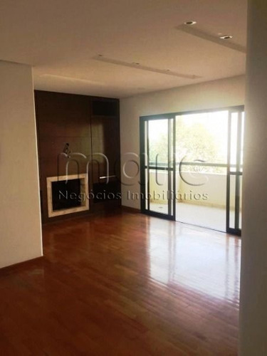 Imagem 1 de 15 de Apartamento - Mooca - Ref: 125743 - V-125743