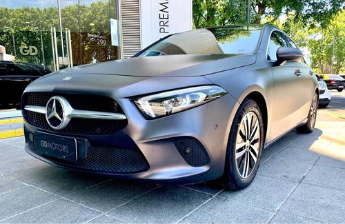 Gd Motors Mercedes Benz A 200 2019  Progressive