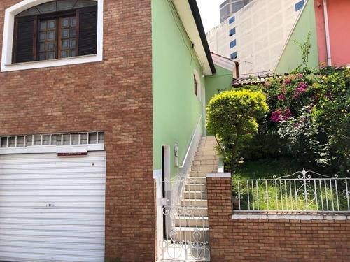 Casa Com 2 Dormitórios À Venda, 104 M² Por R$ 700.000,00 - Mooca - São Paulo/sp - Ca0540