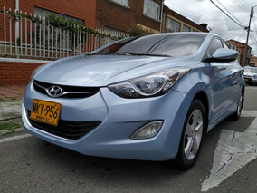 Hyundai Elantra I 35 Gls 1.6 Mtb Fe