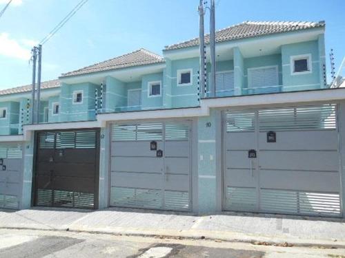 Imagem 1 de 16 de Sobrado À Venda, 110 M² Por R$ 570.000,00 - Vila Nova Mazzei - São Paulo/sp - So1573