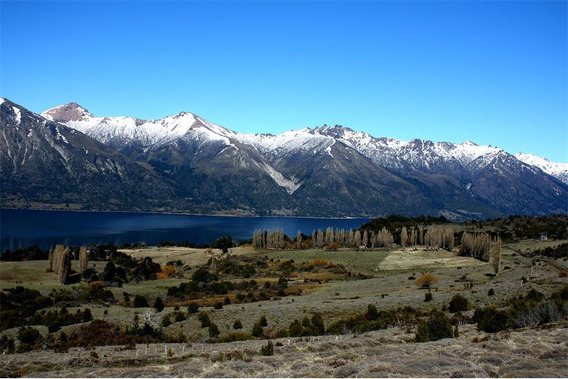 Equipo Remax Cordillera Vende Lote Huechulafquen