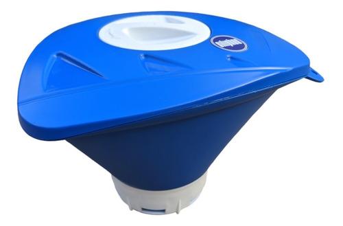 Boya Antisarro Filtro Flotante Tanque Agua Dura Polifosfato