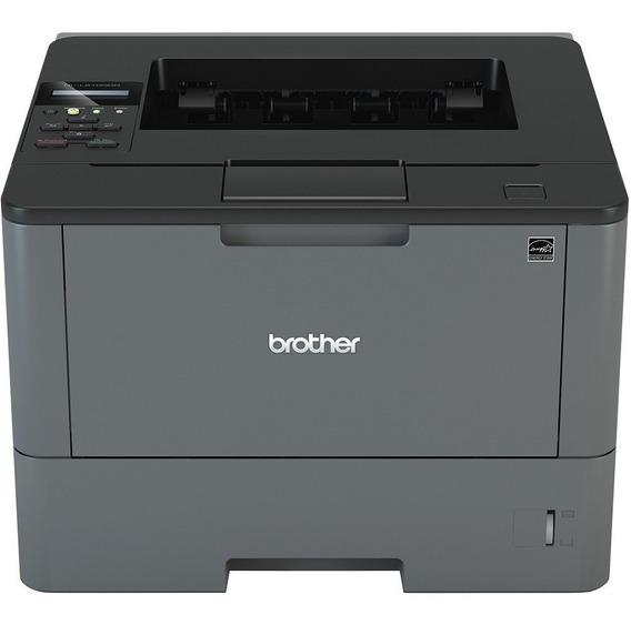Impressora Laser Monocromática Hl-l5102dw Brother