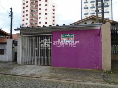 Imagem 1 de 14 de Venda Casa 2 Dormitórios Vila Milton Guarulhos R$ 450.000,00 - 34005v
