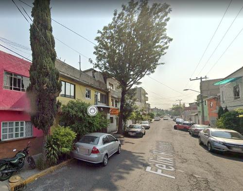 Imagen 1 de 10 de Casa En Gam Zona Norte Cdmx Dc