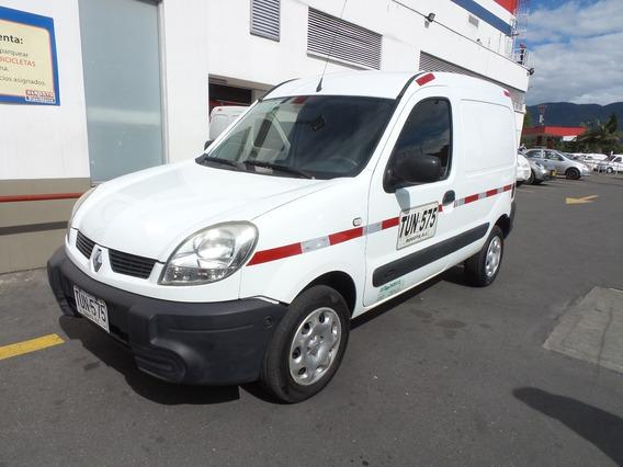 Renault Kangoo Vu Mt 1600cc Aa