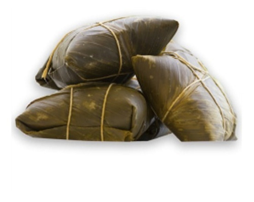 Empaque Platano Para Tamales Y Hayacas - kg a $5500