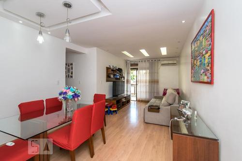 Apartamento Para Aluguel - Irajá, 3 Quartos,  90 - 893308402