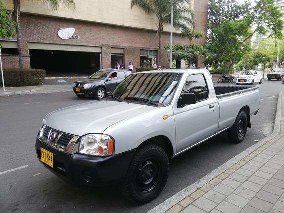 Nissan Np 300 Mec 4x2