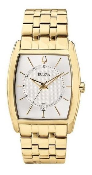 Relógio Bulova Modelo Wb21730h
