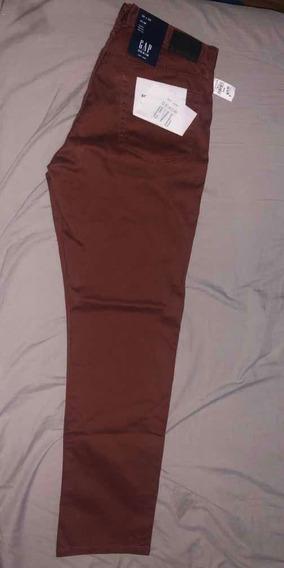 Pantalones Gap Nuevos
