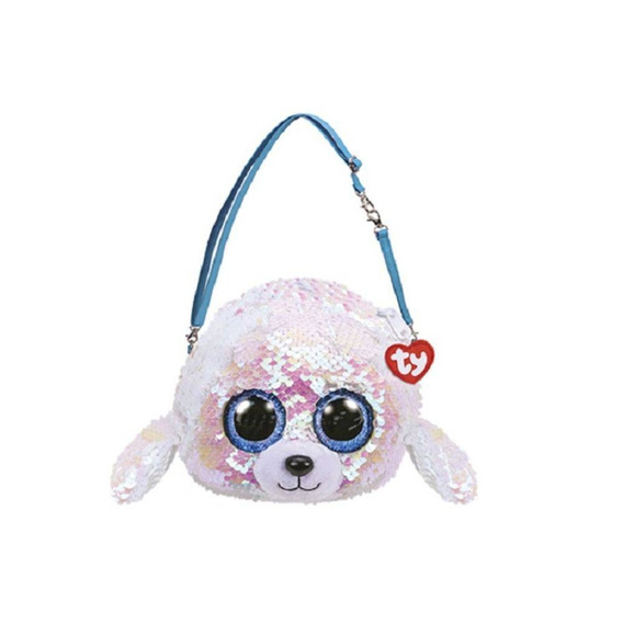 Bolsa Ty Fashion Foca Icy - 5033 Dtc