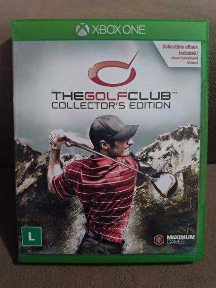 Jogos Xbox One, Golf Club, Rare Replay