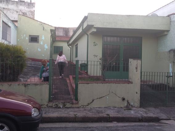 Casa Térrea 10x27 Bairro Cangaiba
