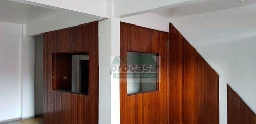 Imagem 1 de 4 de Ponto Para Alugar, 90 M² Por R$ 2.500/mês - Parque 10 De Novembro - Manaus/am - Pt0319