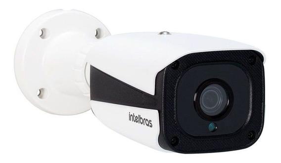 Camera De Segurança Intelbras Ip Vip 1120 B Mini Bullet G2