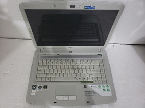Notebook Acer Aspire 5520 4gb Ram Ssd 120gb