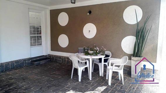 Casa Com 2 Dormitórios À Venda, 210 M² Por R$ 890.000 - Conjunto Residencial Butantã - São Paulo/sp - Ca0994