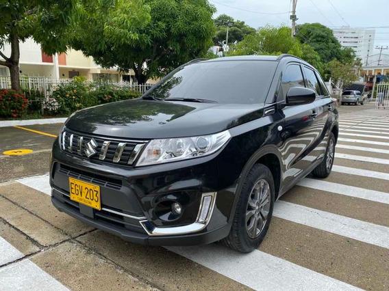 Suzuki Vitara 2wd At