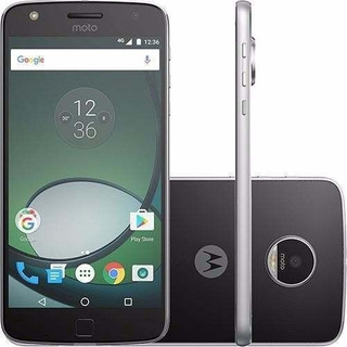 Motorola Moto Z Play Dual Android 6.0 32gb Seminovo