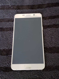 Celular Samsung Galaxy Note 5 Memoria Interna De 32 Gb