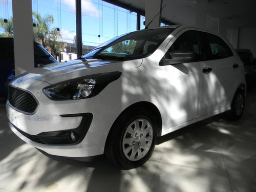Ford Ka 1.5 S 5p 0km !!!!
