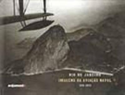 Rio De Janeiro Imagens Da Aviação Naval - 1916-1923