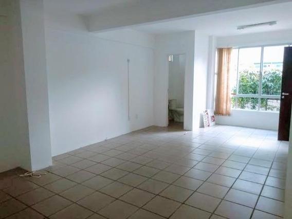 Sala Em Coqueiros, Florianópolis/sc De 49m² À Venda Por R$ 190.000,00 - Sa433080