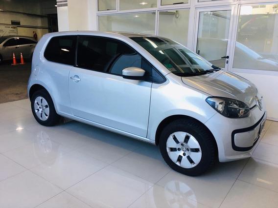 Volkswagen Up Move 3ptas Año 2015 105.000km Nuevo! (sf) 2