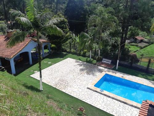 Imagem 1 de 14 de Sitio Mairiporã 30 Km De São Paulo