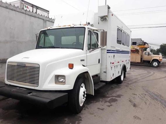 Freightliner M2 Oficina Mobil