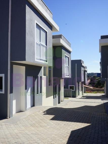 Casa Em Condomínio, Nova Trieste, Jarinu - Ca09299 - 34129207