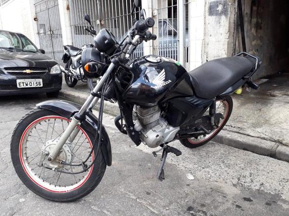 Honda 125 Es Fan