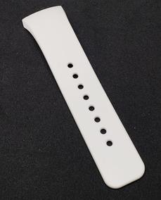 Pulseira Branca Gh98-39050b Novo