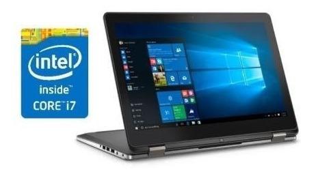 Notebook 2 Em 1 Dell Inspiron I15-7558-a20 Processador Intel