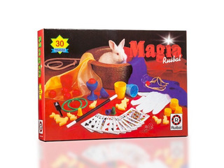 Magia Ruibal X 30 Trucos - Ruibal