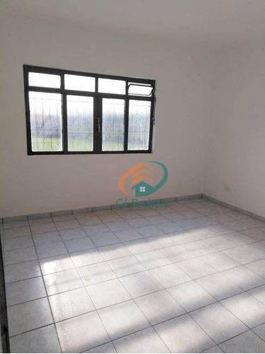 Imagem 1 de 20 de Sala Para Alugar, 16 M² Por R$ 750,00/mês - Picanco - Guarulhos/sp - Sa0016