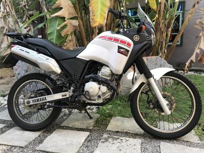 Yamaha Tenere 250 2012/2013